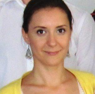 Carolina Badaran