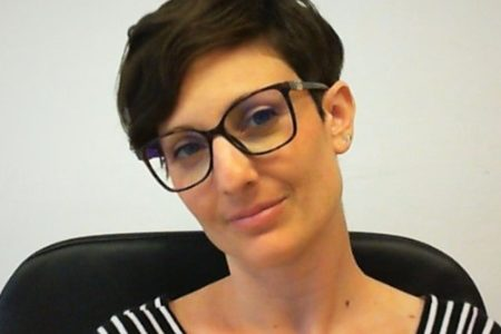 Alessia Scipione